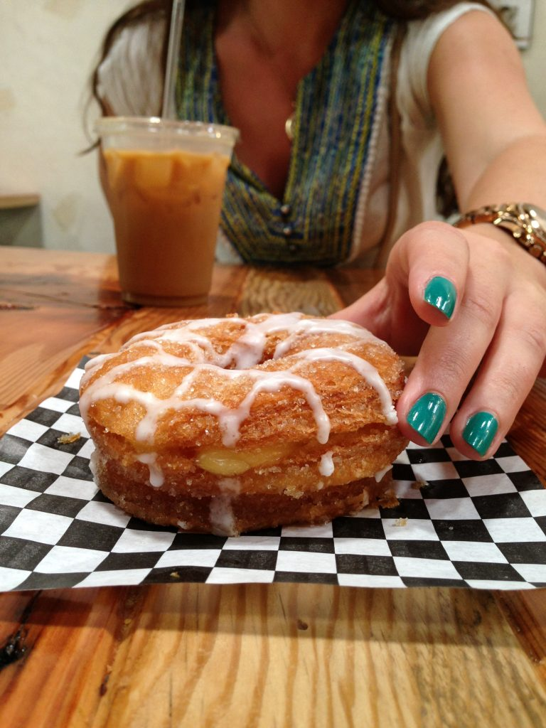 The Cronut Chronicles: Cronut Crazy