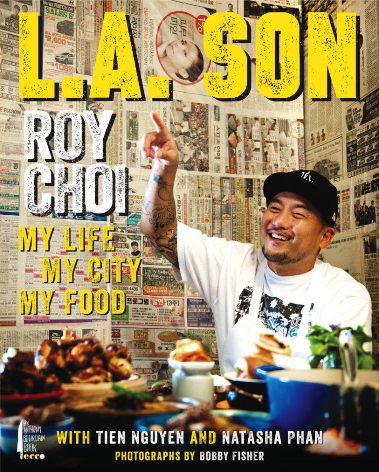 Roy Choi's 'L.A. Son' + Kogi BBQ @ Diamond Jamboree = Critical Mass