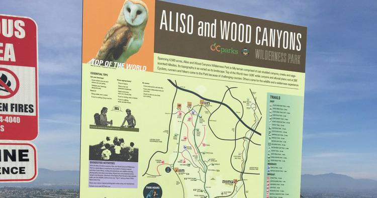 Another Hidden Hike: Mentally Sensitive Trail