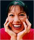 Listen to Sandra Tsing Loh Talk about How to Give a Talk