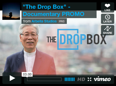 Click to Watch: The Drop Box