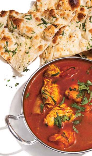 The Global Diner: Vindaloo