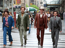 Should You See 'Anchorman 2'? A Flow Chart