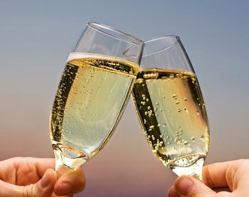 California Sparkling Wine Resurgence