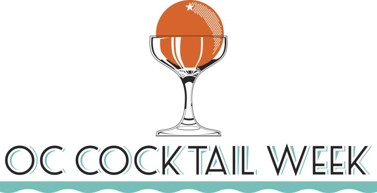 CHEERS! to the New OC Cocktail Week