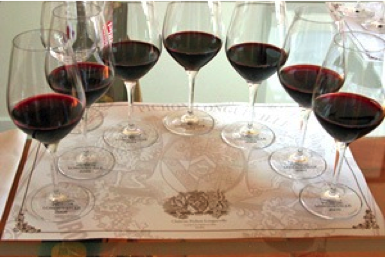 Wine Rituals – We All Have Them