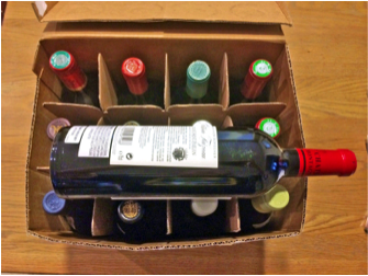 What to Keep in Your Wine Stash