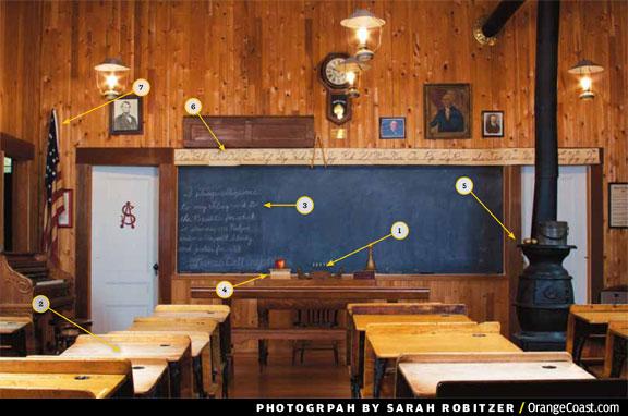 Deconstruction: El Toro Grammar School