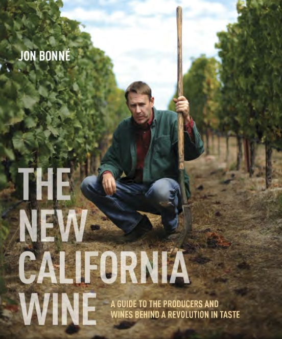 Wine Books to Curl Up With