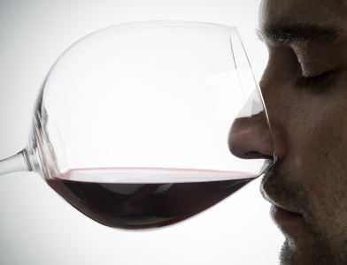 Smelling and Tasting Wine are as Unique as We Are