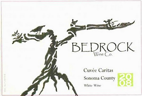 Must Try Wine of the Week: Bedrock 2010 Cuvée Karatas White Wine, Sonoma County, California