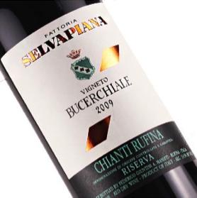 Must Try Wine of the Week: Selvapiana 2009 Vigneto Bucerchiale Chianti Rufina Riserva, Tuscany, Italy