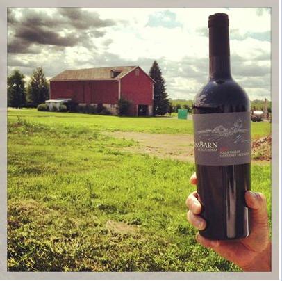 Must-Try Wine of the Week: 2012 CrossBarn by Paul Hobbs Sonoma Coast Pinot Noir