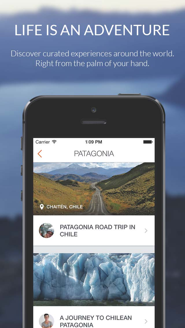 Travel Must-Download: Epiclist