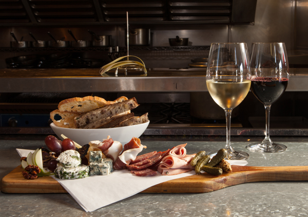Vine in San Clemente: How'd It Fare in Orange Coast's First-Ever Wine Review?