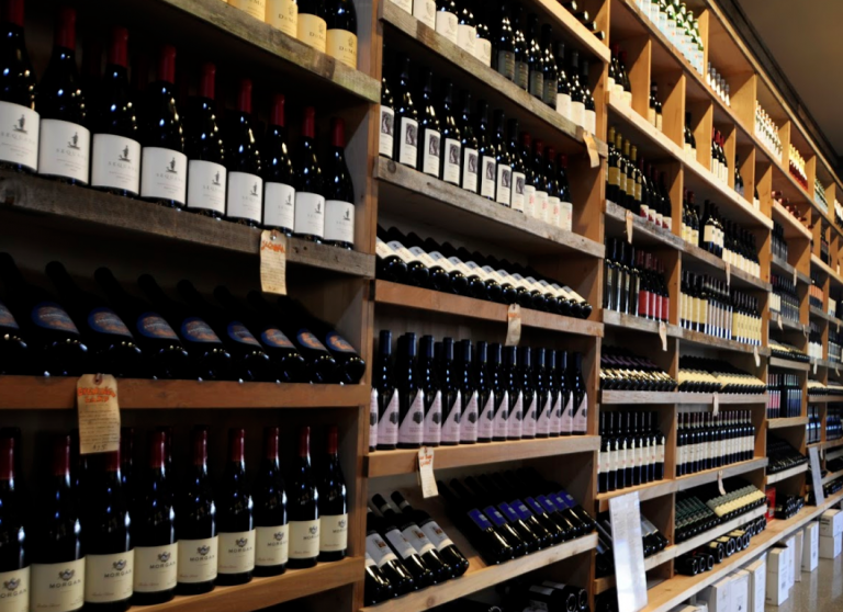 Score Wine Deals in Orange County