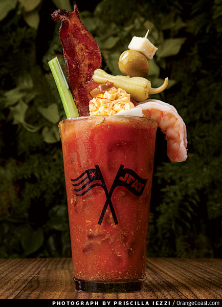 O.C.'s Best: Bloody Marys
