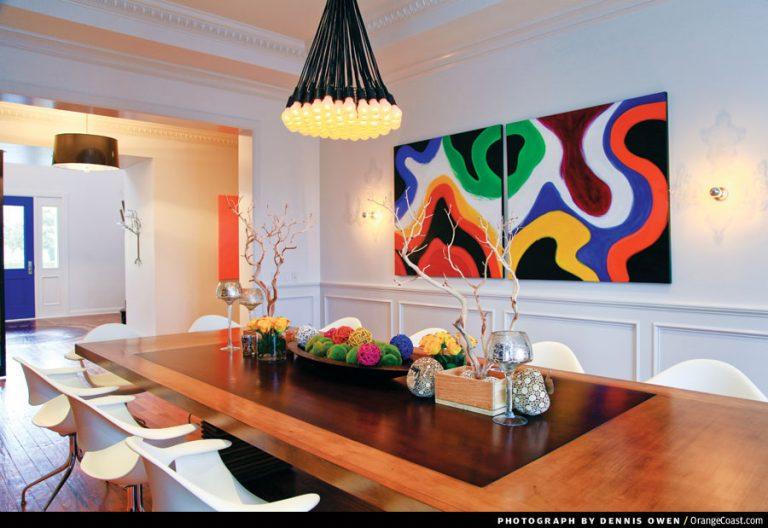 O.C. Home: Change Artists