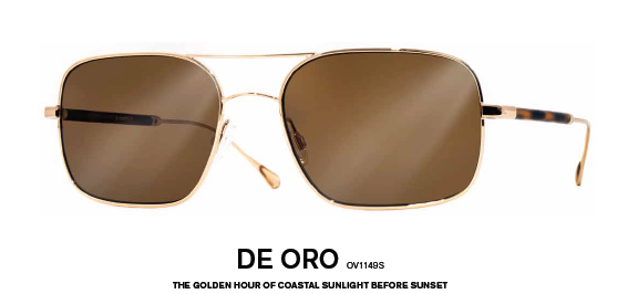 California Cool: Oliver Peoples Launches WEST Sunglass Line
