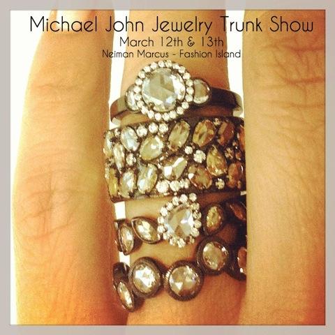 O.C. Trunk Show Worth Seeing: Michael John