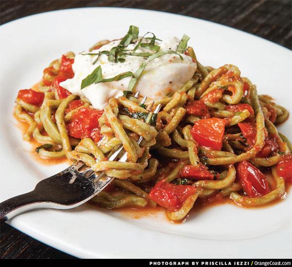 Orange County's 10 Best Restaurants