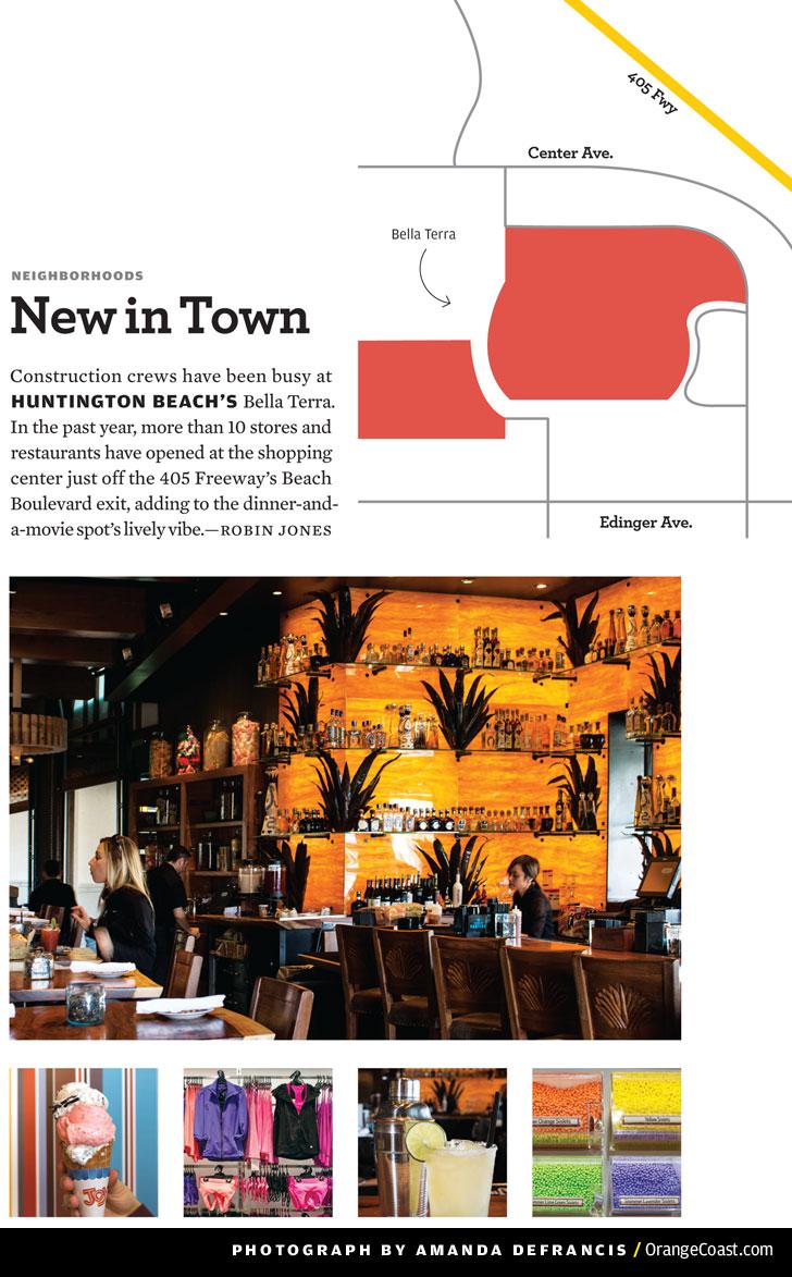 Neighborhoods: Huntington Beach's Bella Terra