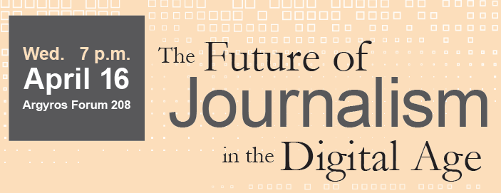 The Future of Digital Journalism