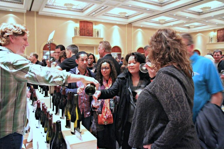 Spring Brings a Harvest of Wine Events in Orange County