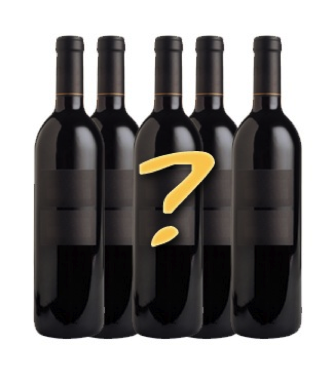 Wine Recommendations—Where Do You Go?