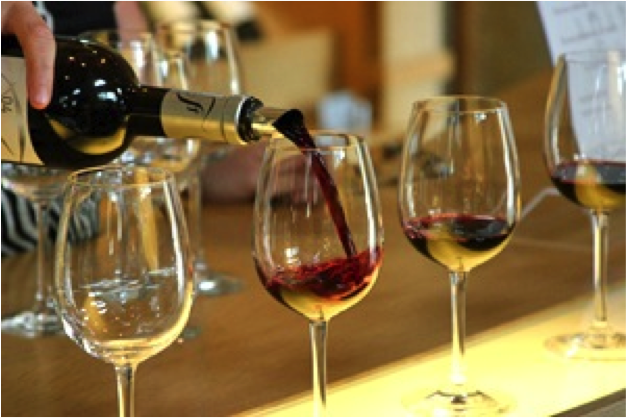 Issues With Restaurant Wine Service