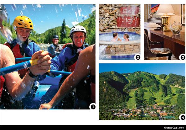Perfect Getaway: Aspen