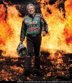 The Collectible John Force