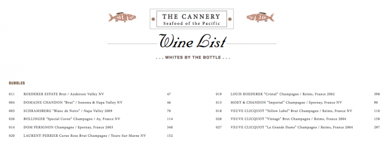Navigating Common Restaurant Wine Customs