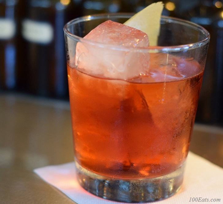 It's Negroni Week―You Know What to Do