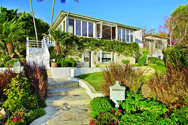 Measured Value: Laguna Beach $965/square foot