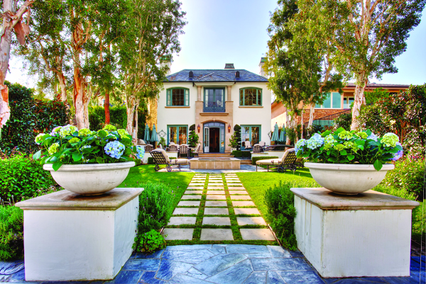 Sizing Up the Market by the Square Foot: Newport Beach