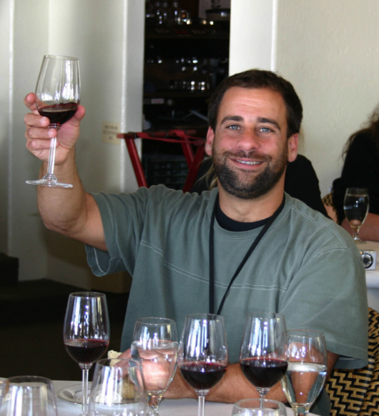 Orange County's Greg Sanders Found Pinot Noirvana in Oregon