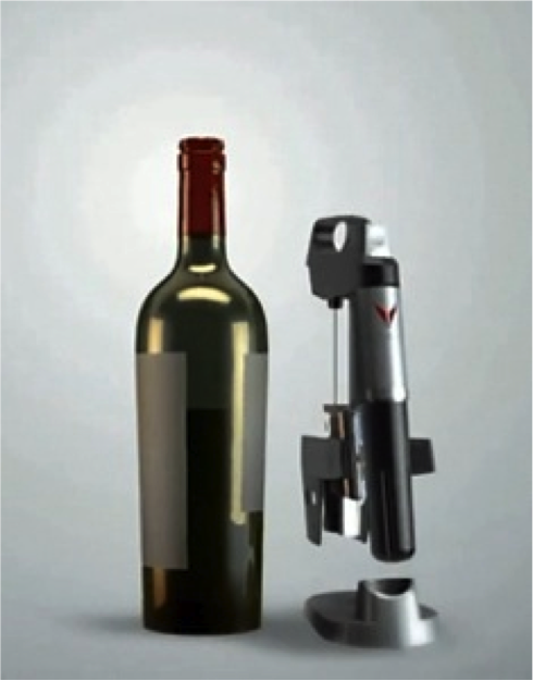 An Important Update on the Coravin™ System