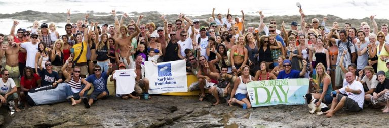 Grab Your Boards: International Surfing Day Is June 20