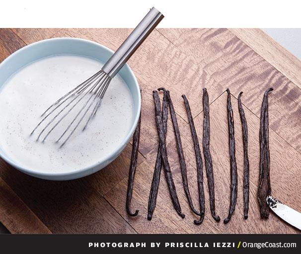 Food Lovers Guide – Vanilla