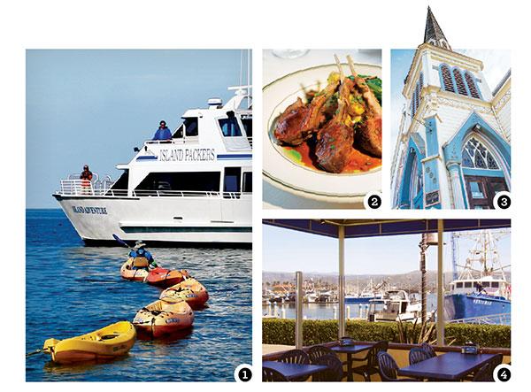 Perfect Getaway: Ventura