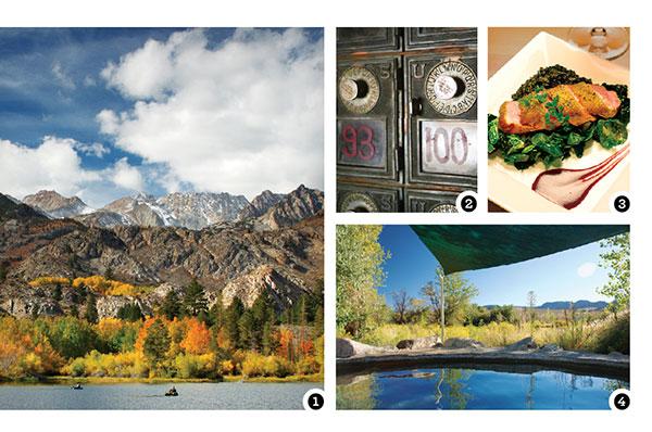 Perfect Getaway: The Eastern Sierra
