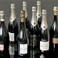 Must-Try Wine of the Week: A. R. Lenoble Brut Nature Zero Dosage, Champagne, France