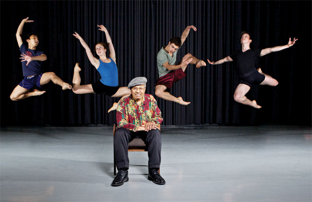 Fabled Dancer, Choreographer, and UC Irvine Professor Emeritus Donald McKayle Has Died at the Age of 87