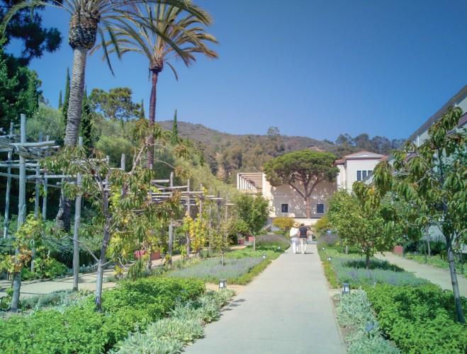 Al Pavangkanan Getty Villa Malibu