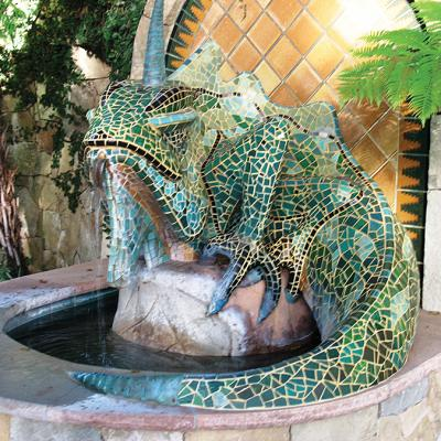 Andrew G. Hayes-Emerald Iguana
