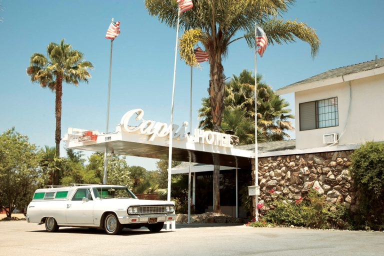 Farm-to-Table in Ojai | Foodie Road Trip
