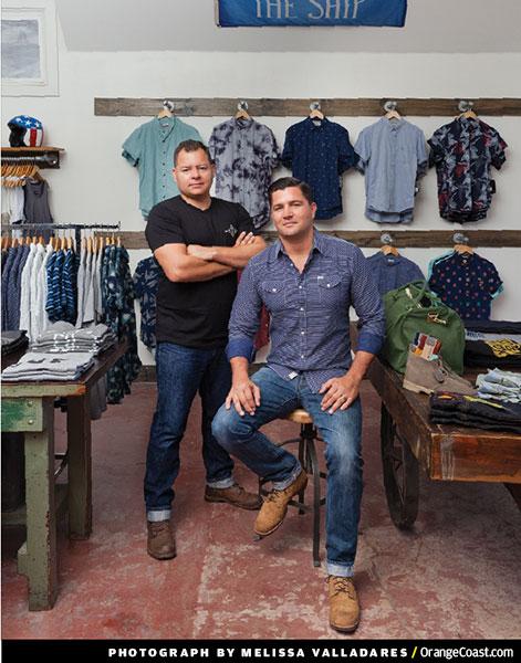 Hot Shop: Betting the Farm