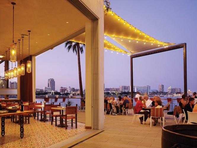 fuego at hotel maya long beach