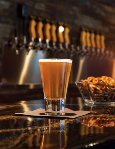 Aftershock Brewery